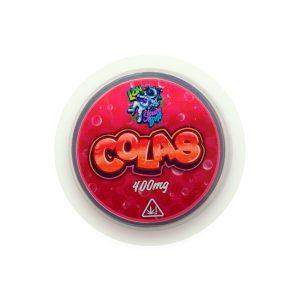 LND (Colas) - 400THC