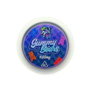 LND (Gummy Bears) - 400THC