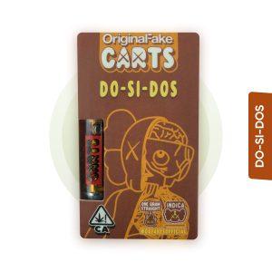 OF Carts (Do-Si-Dos)