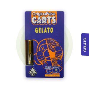OF Carts (Gelato)