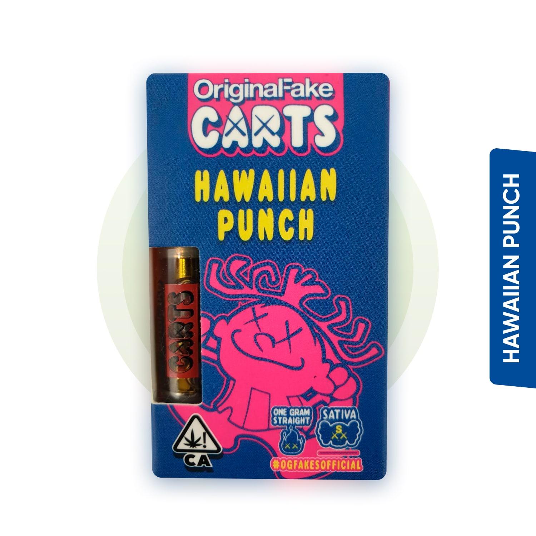 OF Carts (Hawaiian Punch)