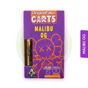 OF Carts (Malibu OG)